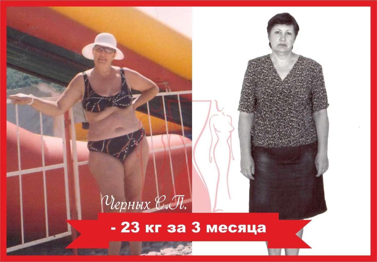 Славянск центр похудения