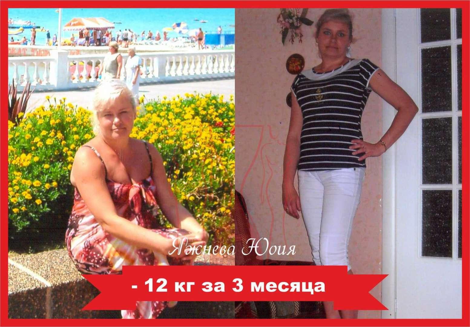 Белгород Центр Похудения. Худеем — цель!